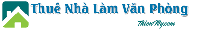 Thuê Nhà Làm Văn Phòng – Thiết Kế Văn Phòng – Mẹo Thuê Văn Phòng